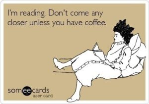 readingcoffee